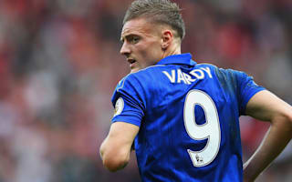Vardy rejected Arsenal due to style