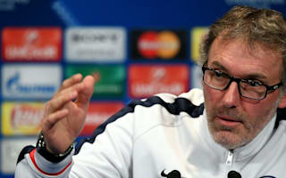 Blanc: Manchester City tie will not be easy