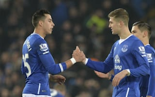 Everton v Dagenham and Redbridge: City win has hosts in good spirits
