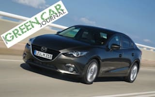 2014 Green Car Awards finalists revealed