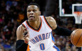 Westbrook ties Robertson's single-season triple-double record