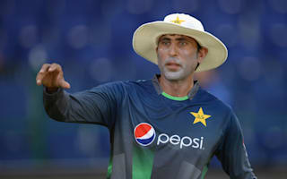 Younis issued with PCB show cause notice