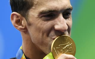 Rio Recap: Phelps gets gold again, Djokovic eliminated and Van Vleuten update