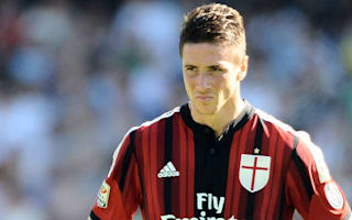 'There are many regrets' - Galliani on Torres' time at Milan