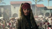 Disney extorsionada por hackers: filtrarán la última de 'Piratas del Caribe' si no paga