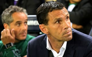 Betis considering Poyet future after furious fans threaten boycott
