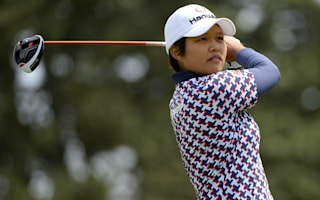 Nomura ends Ko's dominance at Swinging Skirts Classic