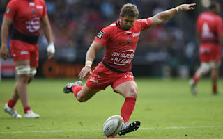 Halfpenny influential on return as Toulon reach Top 14 final