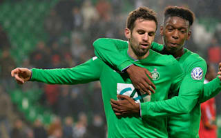 Saint-Etienne 2 Ajaccio 1: Corgnet fires hosts through