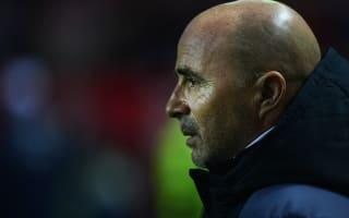 Reported Barcelona target Sampaoli offered Sevilla extension