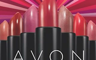 How to be...an Avon rep