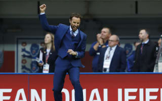 Gareth Southgate appointed England manager by FA
