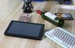 RasPad, el tablet basado en Raspberry Pi pulveriza marcas en Kickstarter