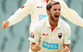 Uncapped Sayers makes Aussie Test squad