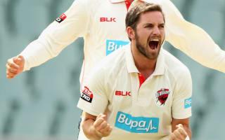Uncapped Sayers makes Aussie Test squad