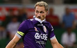 A-League review: Griffiths sparks Perth comeback as Glory down Phoenix