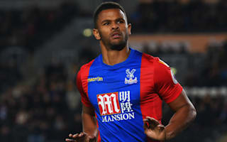 Hull City 3 Crystal Palace 3: Campbell equaliser buys Pardew time
