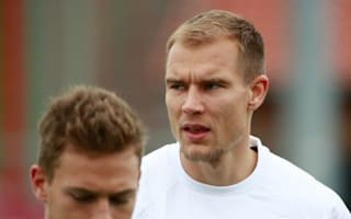 Guardiola dismisses Badstuber to City talk