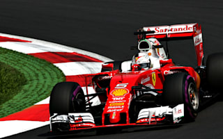 F1 Raceweek: Record-breaking Rosberg rubs Vettel's nose in it