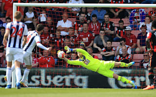 Howe hails Boruc after penalty heroics