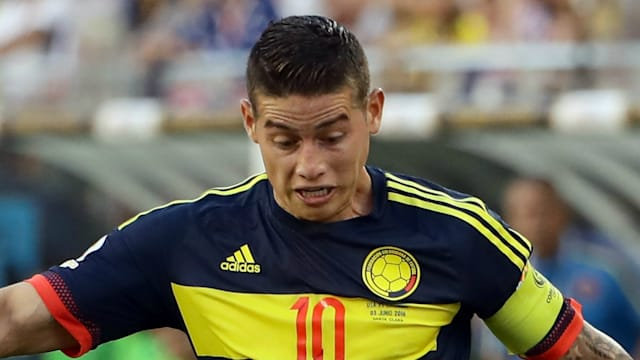 How to watch Colombia vs. Bolivia