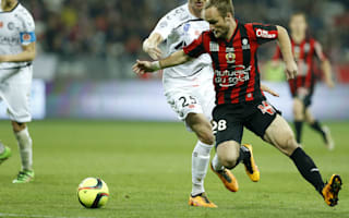 LFP sanctions six Nice players for flouting gambling rules