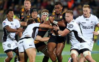 Super Rugby Notebook, Apr 29: Rennie unimpressed despite Chiefs win, Bulls march on
