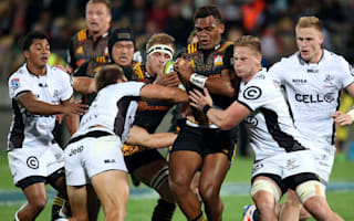 Super Rugby Notebook, Apr 29: Rennie unimpressed despite Chiefs win, Bulls march on