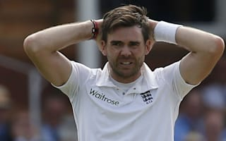 Anderson and Wood could miss India tour