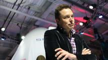 Este tweet de Elon Musk ha hecho perder a Samsung 580 millones de dólares