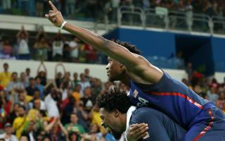 Rio 2016: USA, Australia impress in basketball openers