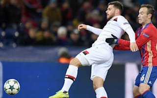 Volland relieved with Moscow strike