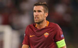Marseille's Garcia dismisses Strootman reunion rumours