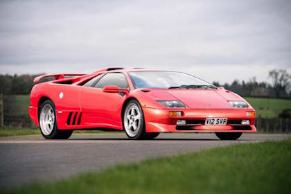 Last of the 'true' Lamborghinis goes on sale