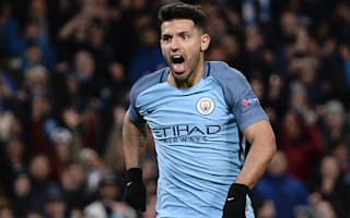 Guardiola asks me for more, more, more - Aguero happy to fight on at Manchester City