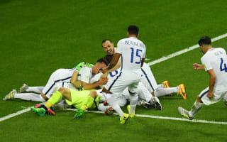 Chile triumph down to Bravo penalty preparations - Pizzi