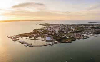 Why Darwin is a great alternative gateway to Australia