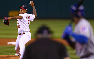 Cubs, Giants suffer walk-off losses
