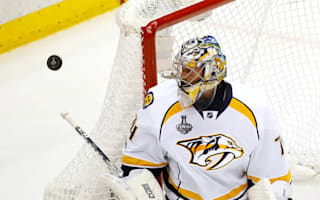 Rinne ready to bounce back from forgettable game five