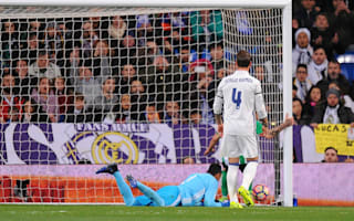 Navas promises Real Madrid not to repeat blunders