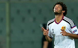 Basel confirm imminent Elneny transfer