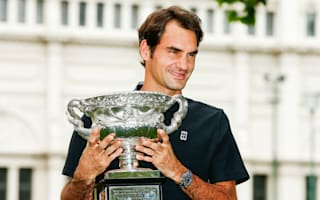Federer has no intention of retiring