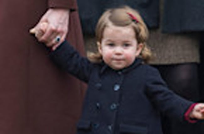 Princess Charlotte Will Be a Flower Girl at Pippa Middleton's Wedding
