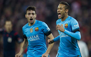 Neymar returns, Turan out for Barcelona-Athletic Copa clash