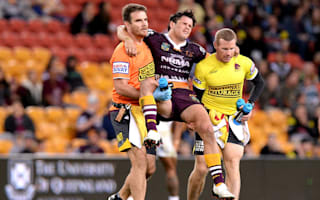 Roberts a doubt for State of Origin opener