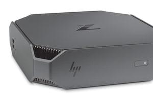 Este mini PC de HP deja al Mac Mini por los suelos