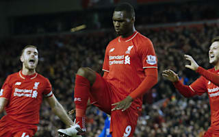 Liverpool v Exeter City: Anfield hoping for cup cheer after United loss