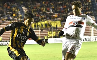 Copa Libertadores Review: Sao Paulo beat The Strongest to last 16 with draw