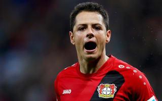 Hernandez 'knows nothing' of rumoured Real Madrid return