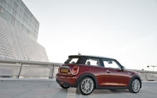 The must-have accessories for your new Mini